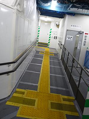 3kaiiriguchi